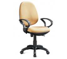 Newcity 1155 Mesh Office Chair With Armrest Ergonomic Swivel Staff Chair High Quality PP Cover Of Seat Mesh Chair Supplier Chinese Foshan