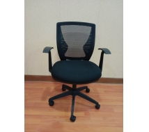 Newcity 1209B Factory Wholesale Furniture  Mesh Chair Comfortable Staff Mesh Chair Popular Ergonomic Mesh Chair Executive Office Chair Chinese Foshan