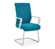 Newcity 1429D Conference Mesh Chair Inexpensive Meeting Room Chair Durable Executive Manufacture Visitor Chair Reception Visitor Chair Chinese Supplier Foshan