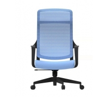 Newcity 1526A Multi-Function Mechanism Mesh Chair High Quality Mesh Swivel Office Chair Elastic Fabric Mesh Chair Modern Design Mesh Chair Chinese Foshan
