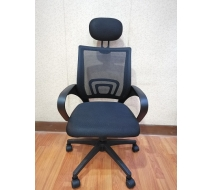 Newcity 331A Workwell Adjustable Gas Lift Mesh Chair Distribute Armrest Mesh Chair High Back Mesh Chair Modern Computer Mesh Chair Chinese Supplier Foshan