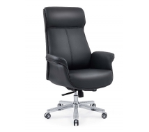 Newcity 6688 High End Wholesale Office Chair Modern Meeting Office Chair  Fashionable CEO Conference Chair Synthetic Leather Office Chair Chinese Foshan Supplier