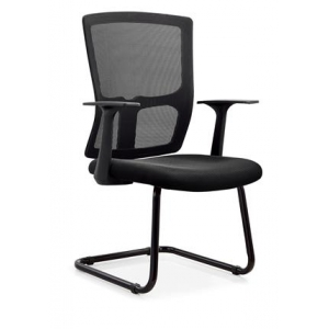 Newcity 1206C Economic Office Chair Mesh Chair Commercial Mesh Chair Low Back Visitor Chair Staff Chair 45kgs Original Foam Supplier Foshan China