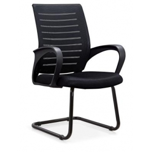 Newcity 1218C Economic Mesh Chair 12mm Plywood Seat Mesh Chair Visitor Mesh Chair WorkWell Mesh Chair Low Back Staff Chair Original Foam Supplier Foshan China