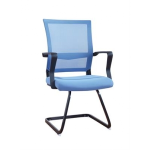 Newcity 1360C Economic Mesh Chair Glassfibre Mesh Chair Visitor Mesh Chair Low Back Staff Chair Original Foam Supplier Foshan China