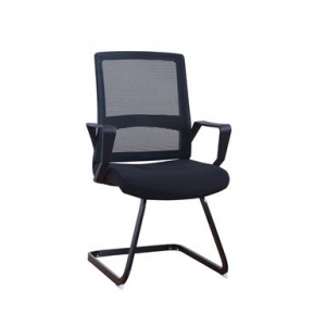 Newcity 1371C Economic Office Chair Mesh Chair Visitor Chair Low Back Staff Chair Original Foam BIFMA Standard Supplier Foshan China