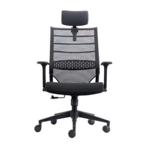 Newcity 1387A Economic Swivel Mesh Chair Comfortable Mesh Chair Ergonomic Office Mesh Chair High Back Boss Manager Mesh Chair Supplier Foshan China