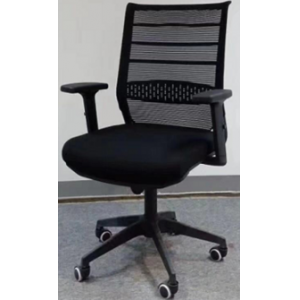 Newcity 1387B Economic Swivel Mesh Chair Home Computer Chair Office Mesh Chair Staff Mesh Chair Lift Chair Student Dormitory Chair Supplier Foshan China