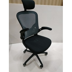 Newcity 1520 Office Chair With Headrest Support Swivel Mesh Chair Ergonomic Mesh Chair Executive Chair Professional Modern Mesh Chair Supplier Foshan China