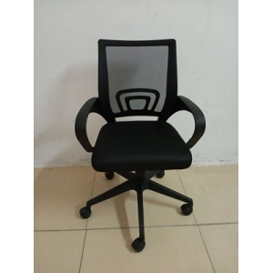 Newcity 331B-2 Promotional Price Swivel  Mesh Chair Ergonomic Mesh Chair Midback Office Desk Mesh Chair Professional Mesh Chair Modern Computer Mesh Chair Supplier Foshan China