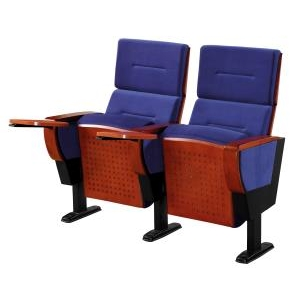 Newcity 512 Auditorium Chair Church Chair Meeting Chair Desk Chair Theater Chair Cinema Chair Office Chair School Furniture Economical Chair Foshan China