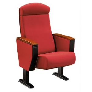 Newcity 616 High back Auditorium Chair Church Chair Meeting Chair Desk Chair Cinema Chair Office Chair School Furniture Economical Chair Foshan China