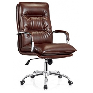 Newcity 6557 Ergonomic Swivel Executive Office Chair High Quality Customize Modern Computer Office Chair Airplane Mechanism Office Chair Supply Foshan China