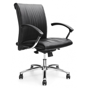 Newcity 6570 Swivel Boss Revolving Manager Office Chair New Style Armrest Office Chair Executive High Quality Modern Office Chair Supply Foshan China