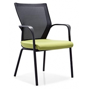 Newcity 6630B Economic Mesh Chair Visitor Mesh Chair 12mm Plywood Seat Mesh Chair Low Back Staff Chair Moulded Foam Supplier Foshan China