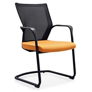 Newcity 6630C Economic Mesh Chair  Visitor Mesh Chair Commercial Mesh Chair Cheap Mesh Chair Low Back Staff Chair Moulded Foam Supplier Foshan China