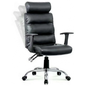 Newcity 710A High Quality Pu and Pvc Cushion Modern Computer Office Chair Original Foam Office Chair BIFMA Standard Multifunction mechanism Office Chair Supplier Foshan China