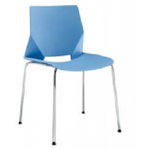 Newcity 831 Plastic Chair Fancy Office Chairs Unique Dining Pp Cheap Fancy Bar Chair High Quality Customize Training Chair Stackable Training Chair Chinese Supplier Foshan