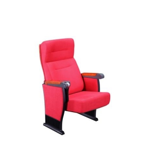 Newcity 839/839B Ergonomic Modern Meeting Auditorium Chair Church Chair Desk Chair Aluminium Alloy Leg Auditorium chair Molded Foam Auditorium Chair Foshan Chin9