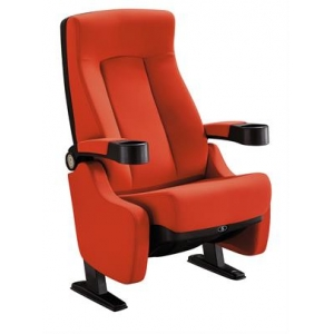 Newcity 903-2 Cinema Chair Theater Chair PP Cover With Cup Holder Chair Church Chair Desk Chair Office Chair School Furniture Training Chair Foshan China