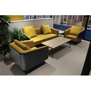 Fabric Office Sofa Wholesaler China Leather Office Sofa