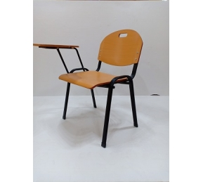 China Newcity 003CT High Quality Study Chair New Design Training Chair Modern School Furniture Student Chair Conference Chair Dining Chair Metal Frame Training Chair Supplier Foshan factory