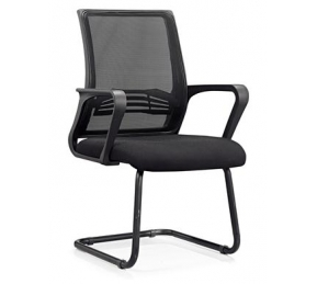 China Newcity 1054C Economic Mesh Chair Durable Mesh Chair Visitor Mesh Chair Commercial Mesh Chair Middle Back Staff Chair Supplier Foshan China factory