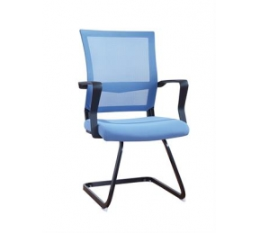 China Newcity 1360C Economic Mesh Chair Glassfibre Mesh Chair Visitor Mesh Chair Low Back Staff Chair Original Foam Supplier Foshan China factory