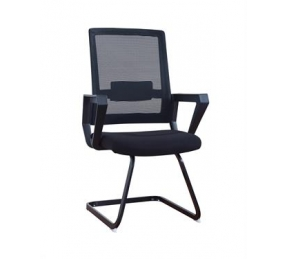 China Newcity 1361C Economic Office Chair Mesh Chair Visitor Mesh Chair Commercial Mesh Chair Low Back Staff Chair Original Foam Supplier Foshan China factory