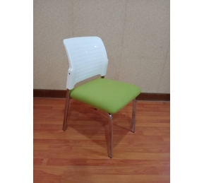 China Newcity 1423 Colorful Polypropylene Chair Professional Conference Chair High Quality Bar Restaurant Furniture Training Chair Modern Training Chair Chinese Supplier Foshan factory