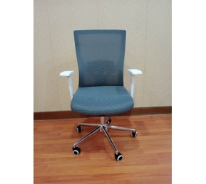 China Newcity 1426B Modern Design Excellent Quality Mesh Chair China Manager Ergonomic Conference Staff Chair Luxury Executive Office Chair Supplier Foshan China factory