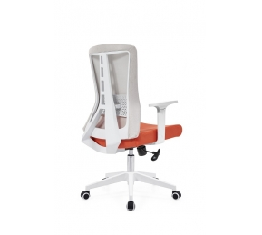 China Newcity 1528B High Quality Patent  Mesh Chair Swivel Mesh Chair Middle Back Manager Executive Mesh Chair Modern Computer Mesh Chair Foshan China factory