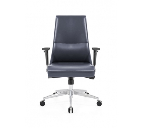 China Newcity 5005B Luxury Office Chair Luxury Boss Chair  Luxury Desk Chair   Leather Office Chair New Design Chair Supply Chinese Foshan factory