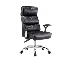 China Newcity 6533 High Quality Pu and Pvc Cushion Modern Computer Office Chair Economic Swivel Office Chair BIFMA Standard Executive And High Quality Office Chair Supplier Foshan China factory