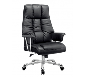 China Newcity 6622A Boss Swivel Office Chair Hot Sale In Market Office Chair Good Looking Manager Office Chair Polyster Office Chair Supplier Foshan China factory
