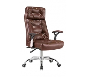 China Newcity 6623 Superior Quality Office Furniture High Back Swivel Ergonomic Office Chair Fashionable Boss Offce Chair Revolving Office Chair Supply Foshan China factory