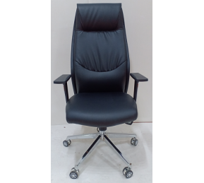 China Newcity 6655A Best Sell Classical Boss Swivel Revolving Executive With Armrests Office Chair 360 Degree Best Rotation Computer Office Chair Supply Foshan China factory
