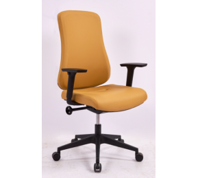 China Newcity 6680B Latest Executive High Equipment Office Chair Professional Manufacturer Black Office Chair Modern High Quality Executive Mid Back Chinese Foshan Supplier factory