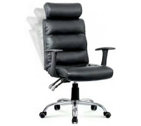 China Newcity 710A High Quality Pu and Pvc Cushion Modern Computer Office Chair Original Foam Office Chair BIFMA Standard Multifunction mechanism Office Chair Supplier Foshan China factory