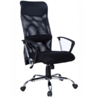China Newcity106A High Back Manager Leather Cushion Office Chair Lumbar Support Medical Office Chair Ergonomic Mesh Office Chair Commercial Furniture Office Chair Chinese Foshan Supplier factory