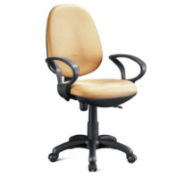 China Newcity 1155 Mesh Office Chair With Armrest Ergonomic Swivel Staff Chair High Quality PP Cover Of Seat Mesh Chair Supplier Chinese Foshan factory