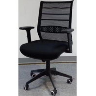 China Newcity 1387B Economic Swivel Mesh Chair Home Computer Chair Office Mesh Chair Staff Mesh Chair Lift Chair Student Dormitory Chair Supplier Foshan China factory