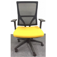 China Newcity 1399B Middle Back Manager Executive Mesh Chair High Quality Mesh Chair Modern Computer Mesh Chair Swivel Lift Nylon Mesh Chair Foshan China factory