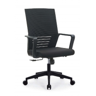 China Newcity 1429B High Quality Modern Mesh Chair Workspace Office Furniture Mesh Chair Ergonomic Mesh Chair Unique Stylish Mesh Chair Popular Swivel Mesh Chair Chinese Foshan factory