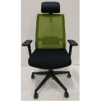 China Newcity 1512A Ergonomic High Back Mesh Chair Executive Mesh Chair Office Room Computer Mesh Chair Swivel Mesh Chair Nylon Castor Mesh Chair Supplier Foshan China factory