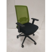 China Newcity 1512B Economic Swivel Mesh Chair Executive Mesh Chair 85MM Black Gaslift Mesh Chair 50mm Nylon Castor Mesh Chair Supplier Foshan China factory