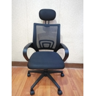 China Newcity 331A Workwell Adjustable Gas Lift Mesh Chair Distribute Armrest Mesh Chair High Back Mesh Chair Modern Computer Mesh Chair Chinese Supplier Foshan factory