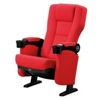 China Newcity 921-3 Red Cinema Chair Theater Chair Auditorium Chair Church Chair Meeting Chair Desk Chair Office Chair School Furniture Economical Chair Foshan China factory