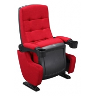 China Newcity 929 Beautiful Cinema Chair Theater Chair Auditorium Chair Church Chair Meeting Chair Training Chair Student Chair Economical Chair 5 Years Warranty Foshan China factory